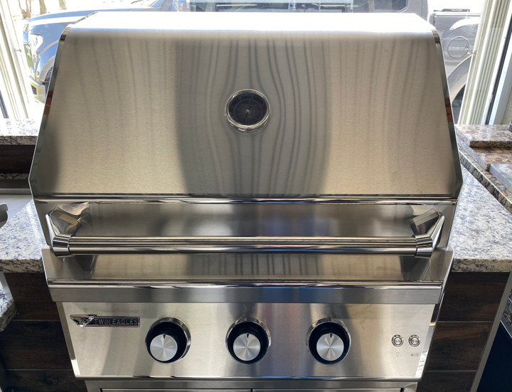 Twin Eagles TEBQ30RS Gas Grill