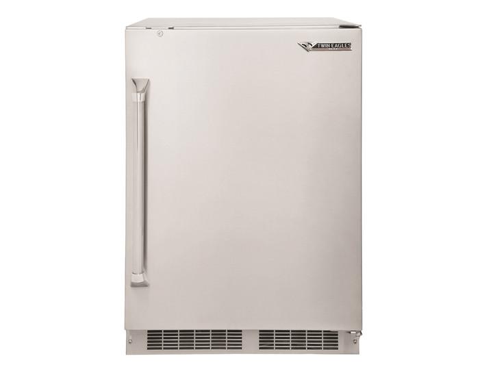 Twin Eagles Outdoor Refrigerator