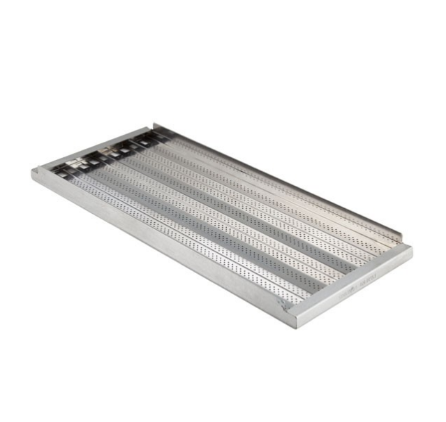 Housing for Infrared Cooking Grate