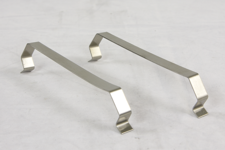 Solaire Infrared Burner Screen Clips