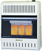 Procom Vent Free Infrared Heater