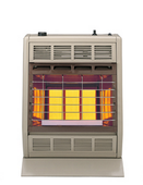 Empire 18k Btu Infrared  Space Heater Manual Control
