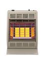 Empire 18k Btu Infrared  Space Heater Manual Control