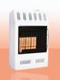 Vantage Infrared Natural Gas Heater