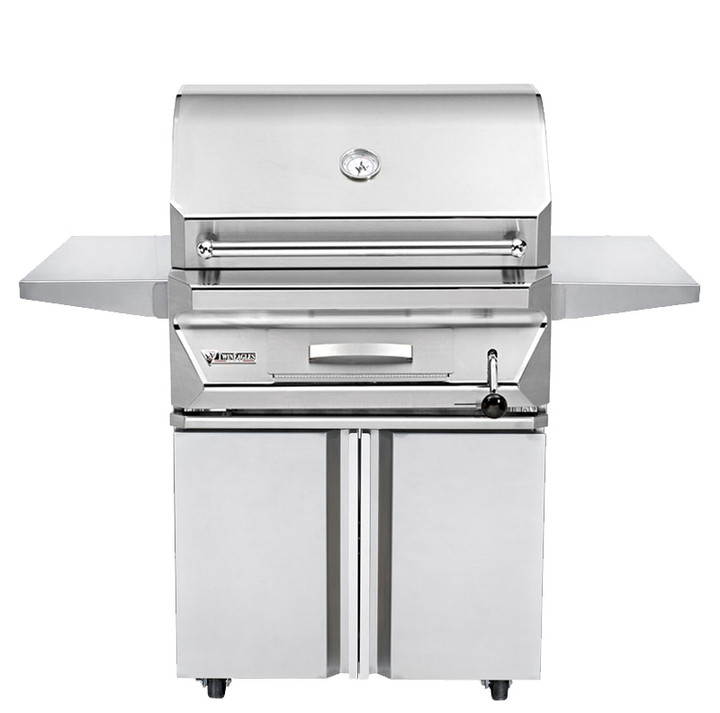 Twin Eagles Charcoal Grill