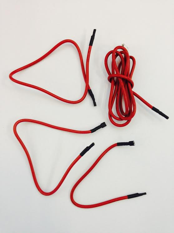 Alfresco ALX-30 Wiring Harness