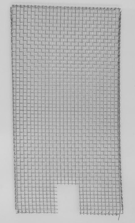 Alfresco SearZone Mesh Screen