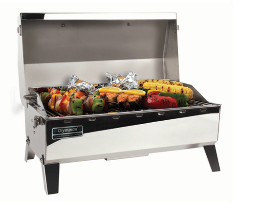 Olympian 4500 Portable Grill 57251