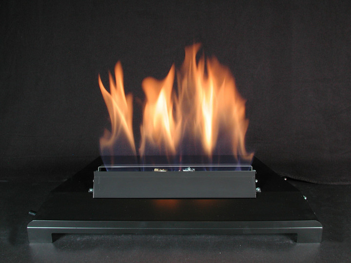 "Rasmussen 24"" Alterna Vent Free Fire Glitter Burner Only"