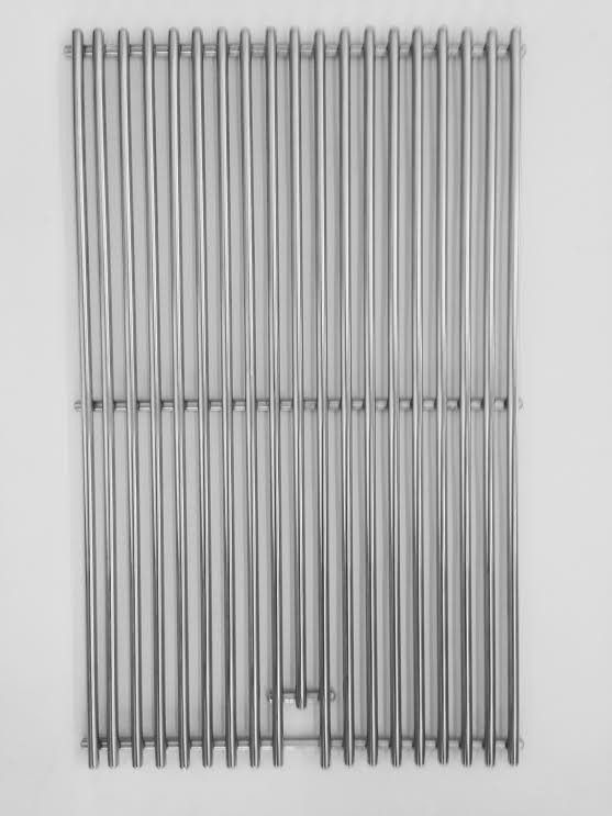 Ducane, Weber stainless cooking grid