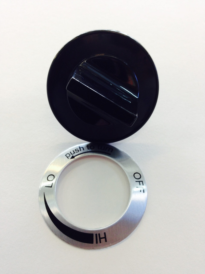 Universal Control Knob for Broilmaster G3, G4, G1000