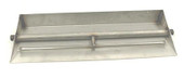 """Real Fyre 24"""" Outdoor Vented Stainless G45 Burner"""