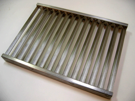 TEC Cherokee Electric cooking grid