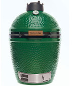 Medium Sized Big Green Egg