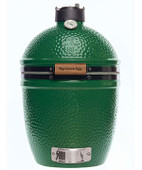 Small Sized Big Green Egg