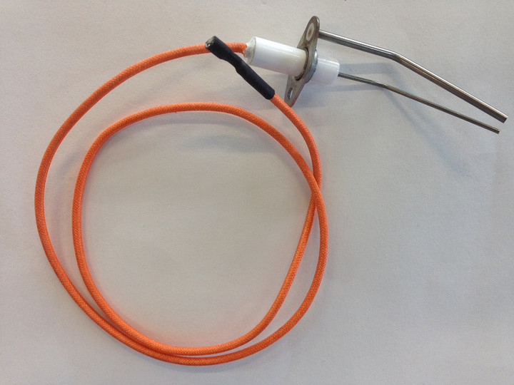 "Lynx 25"" Electrode with Wire"