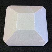 Ceramic briquette