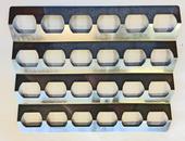 Artisan ART2, AAE 13 3/4 Briquette Tray