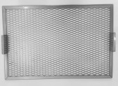 Stainless Mesh Cooking Grid