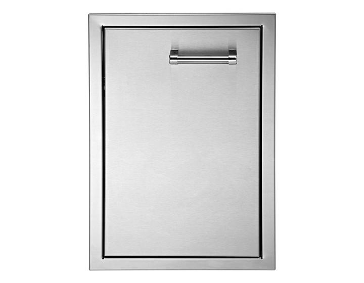 Delta Heat Single Access Door