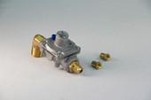 TEC Patio II Conversion Kit, LP Gas to Natural Gas