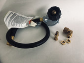 P2CKNT-LP TEC Patio II Conversion Kit, Natural Gas to LP Gas