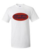GrillBilly Hanes Beefy Tshirt