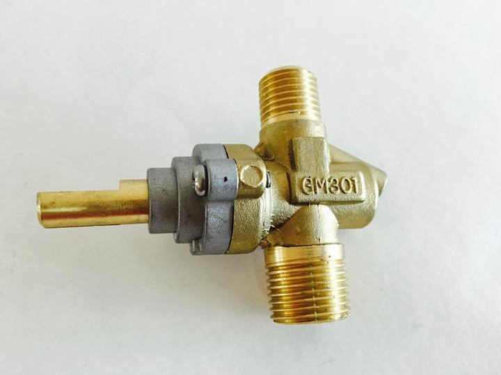 ProFire Brass Control Valve