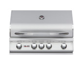 "DELSOL Delta 32"" Built-in Gas Grill"