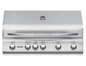 "DELSOL Delta 40"" Built-in Gas Grill"