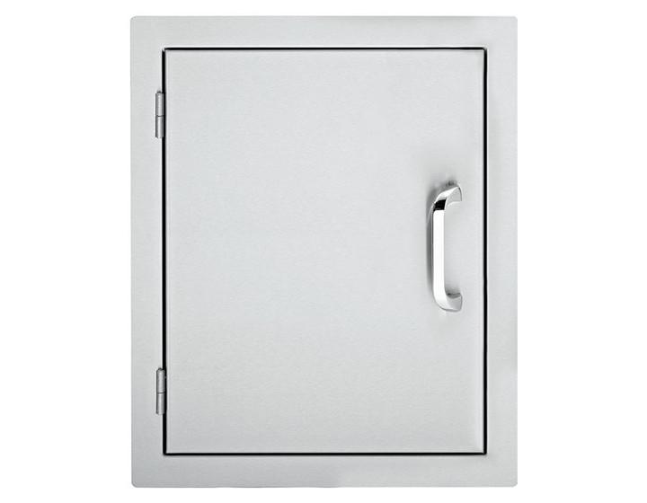 DELSOL Delta Single Access Door