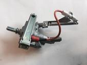 Bull Flame Thrower Main Burner Gas Valve
