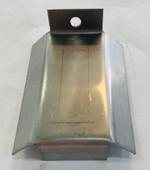 Igniter Hood Collector Box, TPBQ S21626