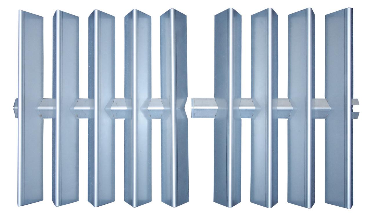 Weber Summit Platinum Summit Silver A B Flavorizer Bars 98962