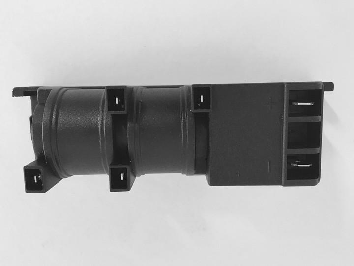 Delta Heat Ignition Module