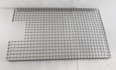 Delta Heat Infrared Burner Wire Mesh Screen