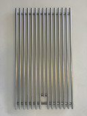"Delta Heat 32"" Stainless Steel Grate"