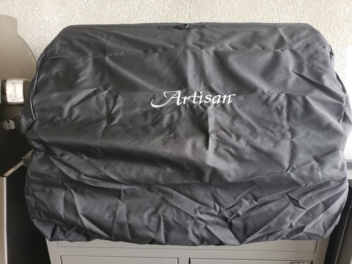 """ART-32CV Artisan 32"""" Built In Cover"""