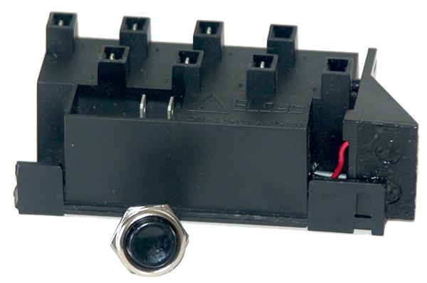 battery ignition, DCS, OCI