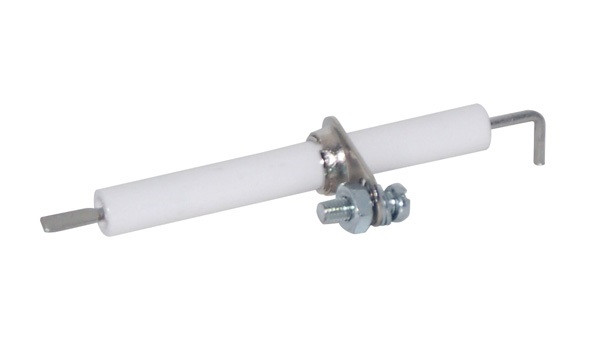 Ignitor Electrode with mounting bracket