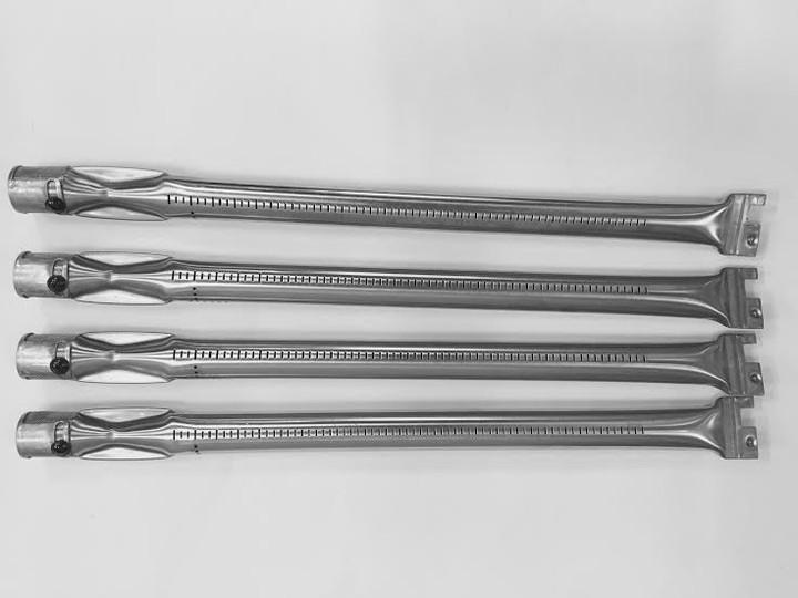 Set of 4 Ducane burners