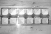 用于老式烤架的三角洲加热型煤托盘组件