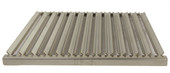 Stainless cooking grid