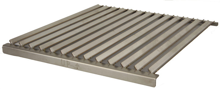 Side angle of Cooking Grate