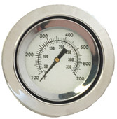 Delta Heat Replacement Hood Thermometer
