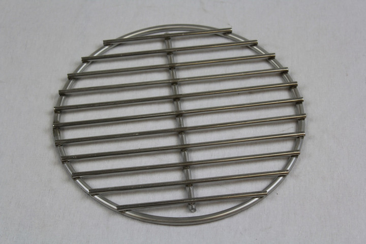 Stainless Steel High Performance Charcoal Grid