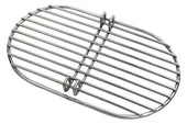 Primo Oval Stainless Steel High Performance Charcoal Grate