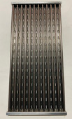 CHARBROIL INFRARED SLOTTED STAMPED STAINLESS STEEL COOKING GRID