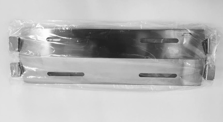 Bakers & Chef (Sam's Club) Heat plate