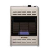 HearthRite 10K BTU Blue Flame Heater